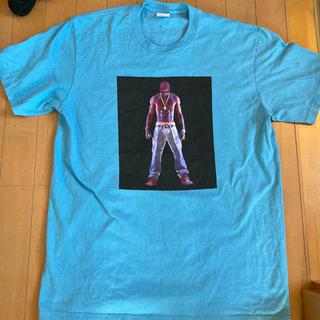 Supreme - supreme 2pac tシャツ
