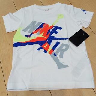ナイキ(NIKE)のジョーダン KIDS Tシャツ(Tシャツ/カットソー)