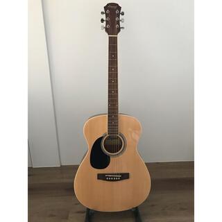 アリアカンパニー(AriaCompany)のlegend アコースティックギター レフティ(アコースティックギター)