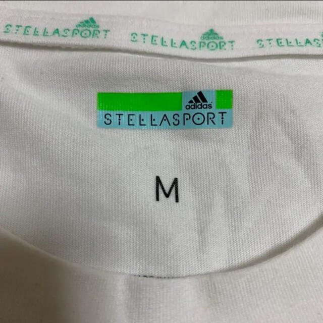 adidas by Stella McCartney(アディダスバイステラマッカートニー)の【adidas×stella】タンクトップ スポーツ/アウトドアのランニング(ウェア)の商品写真