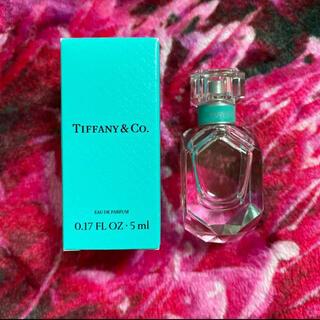 Tiffany & Co. - Tiffany& Co. ティファニーオードバルファム