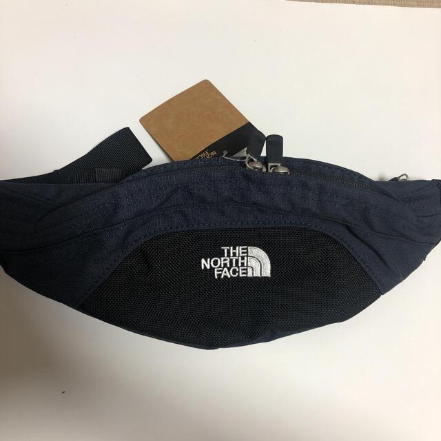 THE NORTH FACE(ザノースフェイス)の★新品★ノースフェイス  ボディバッグ ウエストポーチ レディースのバッグ(ボディバッグ/ウエストポーチ)の商品写真