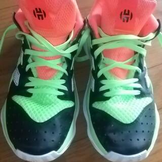 アディダス(adidas)のアディダスバッシュ 25センチ(バスケットボール)