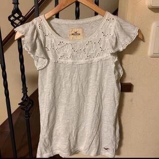 ホリスター(Hollister)のトップス ホリスター(Tシャツ(半袖/袖なし))
