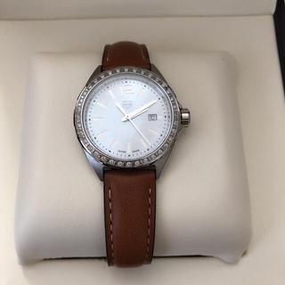 TAG Heuer - 新品未使用 タグホイヤー レディース 腕時計