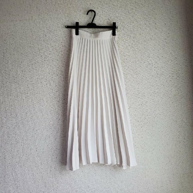 ZARA(ザラ)のスカート レディースのスカート(ロングスカート)の商品写真