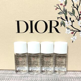 Dior - 【けい様専用】ディオール スノー ライト エッセンス ローション15ml×4