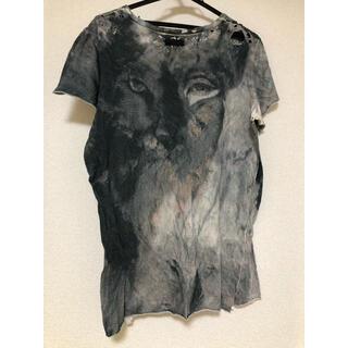 ルグランブルー(LGB)のifsixwasnineイフシックスワズナイン エクソダスDIVA Tシャツ(Tシャツ/カットソー(半袖/袖なし))
