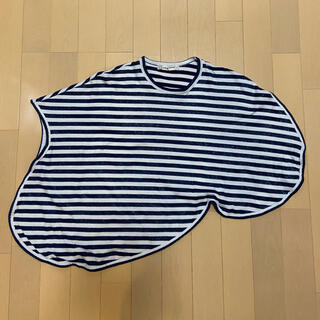 COMME des GARCONS - コムデギャルソン カットソー xs
