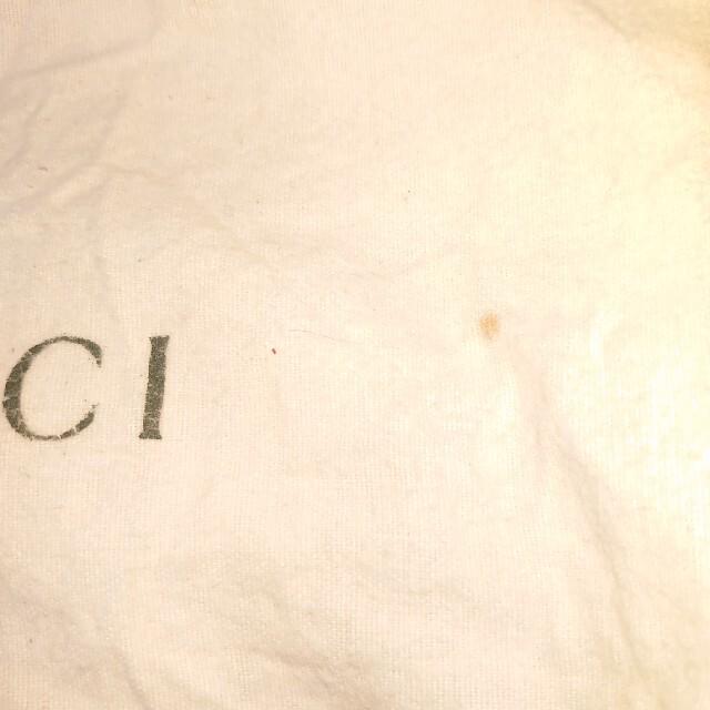 Gucci(グッチ)のグッチ バニティナイロン化粧ポーチ コスメ/美容のメイク道具/ケアグッズ(メイクボックス)の商品写真