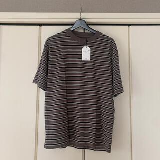 チャオパニックティピー(CIAOPANIC TYPY)のボーダー Tシャツ(Tシャツ/カットソー(半袖/袖なし))