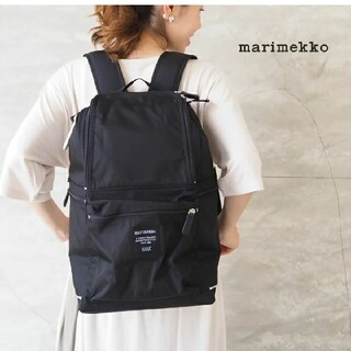 marimekko - marimekko バックパック BUDDY