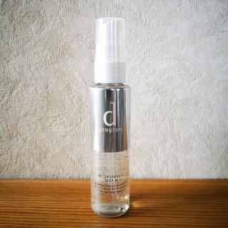 ディープログラム(d program)のdプログラム アレルバリア ミスト N(化粧水/ローション)