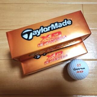 テーラーメイド(TaylorMade)の【新品・未使用】ゴルフボール(その他)