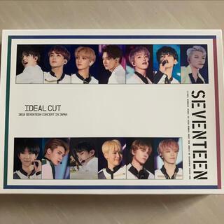 SEVENTEEN - SEVENTEEN ideal cut DVD