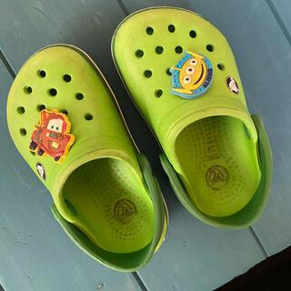クロックス(crocs)のクロックス 12cmから13cm(サンダル)