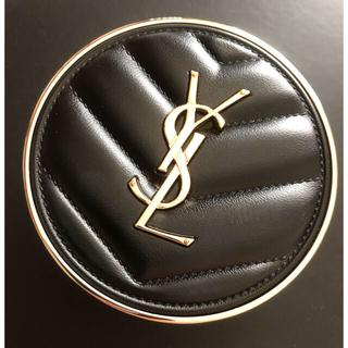 Yves Saint Laurent Beaute - イヴ・サンローラン クッションファンデ