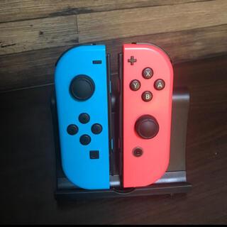 Nintendo Switch - Nintendo Switch ジョイコン L R セット