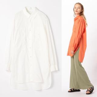 TOMORROWLAND - MACPHEE オーバーシャツ