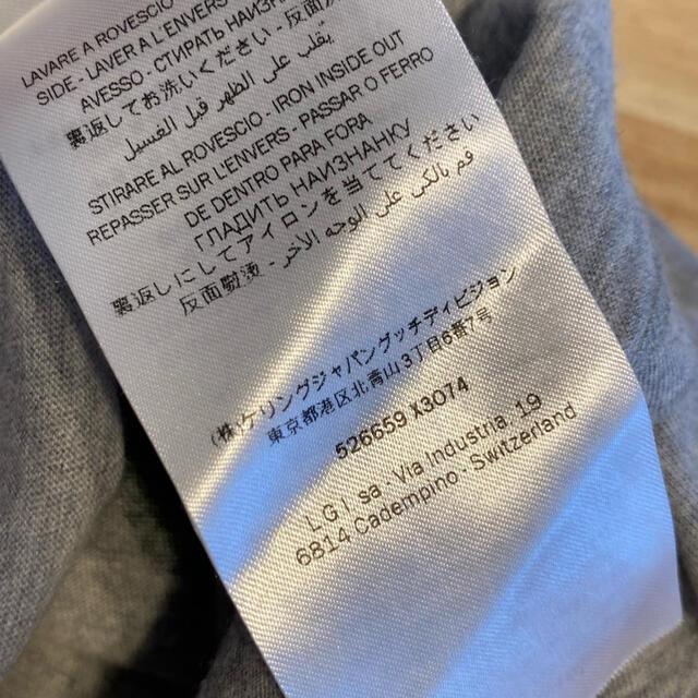 Gucci(グッチ)のGUCCI Tシャツ キッズ/ベビー/マタニティのキッズ服男の子用(90cm~)(Tシャツ/カットソー)の商品写真