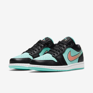 NIKE - AIR JORDAN LOW SE TIFFANY COLORティファニーカラー
