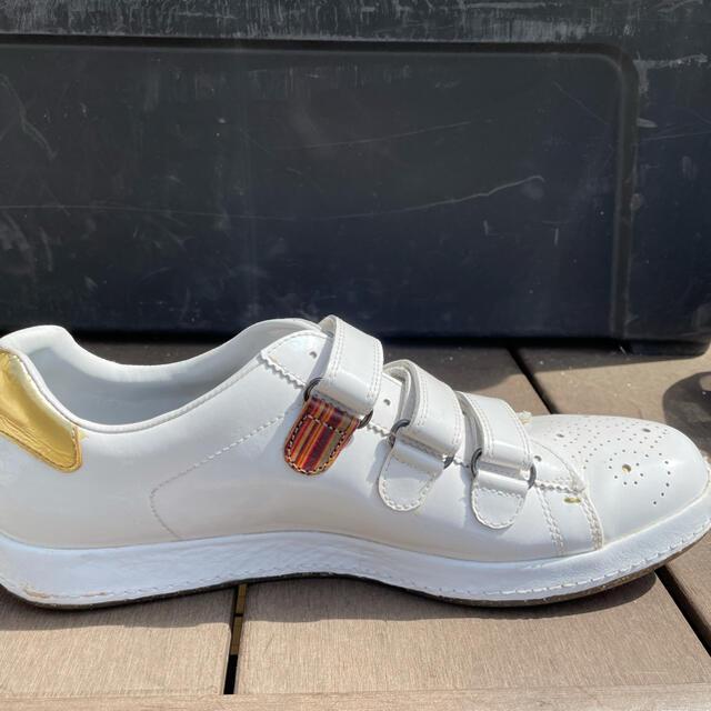 Paul Smith(ポールスミス)のポールスミス スニーカー Paul Smith スニーカー メンズの靴/シューズ(スニーカー)の商品写真