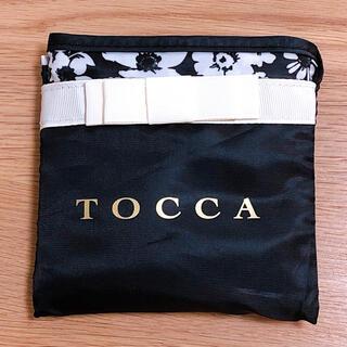 TOCCA - 美人百花  2021年 5月号 付録 TOCCA エコバッグ