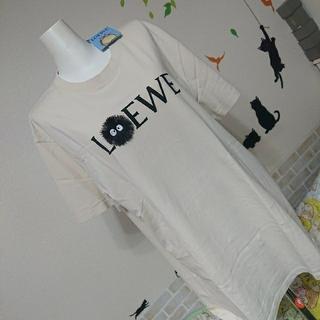 LOEWE - LOEWE ロエベ 新品 本物 となりのトトロ ダストバニー ロゴ Tシャツ