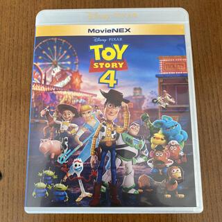 トイ・ストーリー - トイストーリー4  Blu-ray 2枚組のみ ブルーレイ トイ・ストーリー4