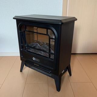 Dimplex MCS12J(B) 電気暖炉(電気ヒーター)