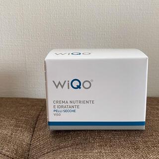 ワイコ WiQo 保湿ナリシングクリーム 乾燥肌用