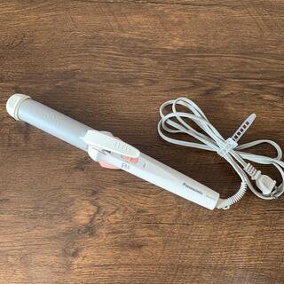 パナソニック(Panasonic)のパナソニック ヘアアイロン 32mm EH-HT11(ヘアアイロン)