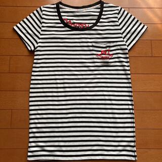 ピンクラテ(PINK-latte)のピンクラテ半袖カットソー(Tシャツ/カットソー)