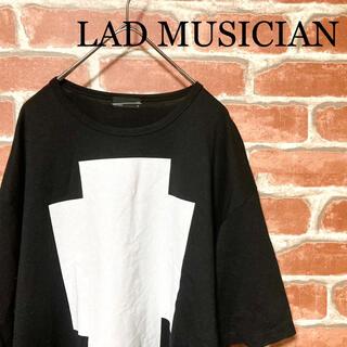 LAD MUSICIAN - ‼️LAD MUSICIAN‼️川上洋平着用モデル 十字架 ビッグtシャツ