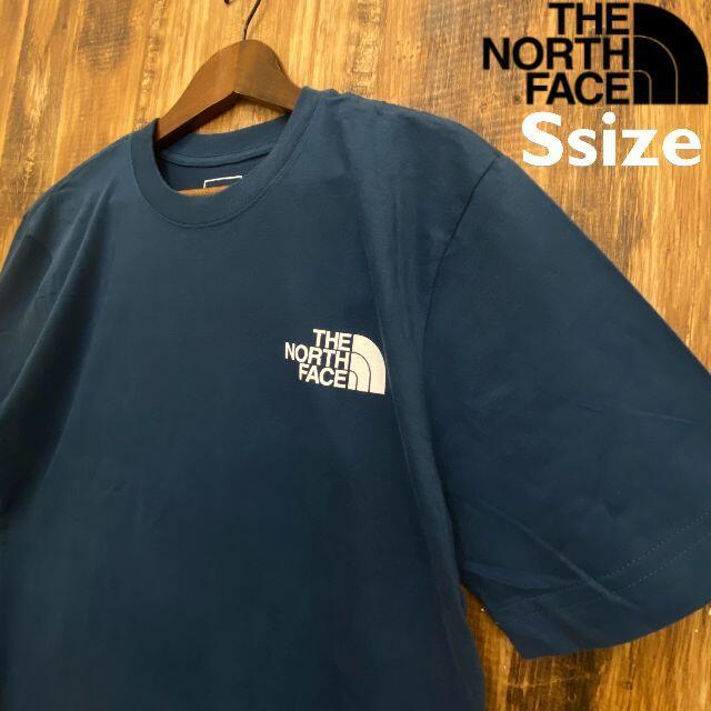 THE NORTH FACE(ザノースフェイス)の【USAモデル】THE NORTH FACE Tシャツ/T012S メンズのトップス(Tシャツ/カットソー(半袖/袖なし))の商品写真