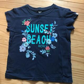ロキシー(Roxy)のTシャツ ROXY 130cm、レディースM ペア(Tシャツ/カットソー(半袖/袖なし))