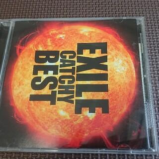 エグザイル(EXILE)の中古 Excel Catchy BEST(ポップス/ロック(邦楽))