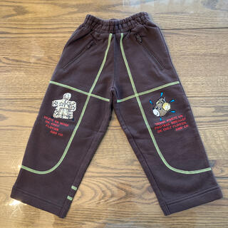 カステルバジャック(CASTELBAJAC)のCastelbajac ズボン 子供服(パンツ/スパッツ)