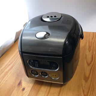 Panasonic - Panasonic 3合炊飯器 SR-MZ051