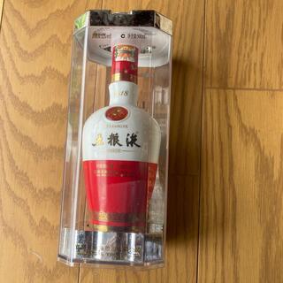 紹興酒 WU LIANG YE(その他)