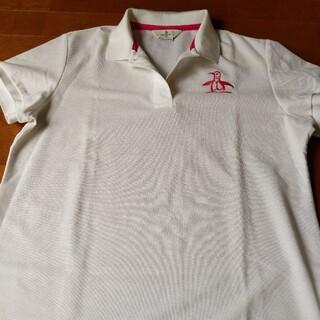 マンシングウェア(Munsingwear)のマンシングポロシャツ3L(ウエア)