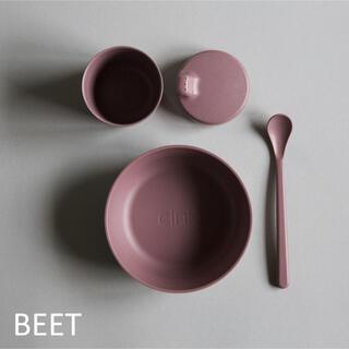 cink ベビー 食器セット 子供(プレート/茶碗)