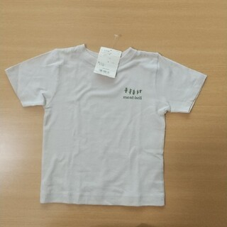 mont bell - キッズ mont-bell Tシャツ