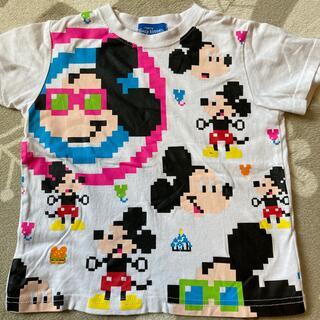ディズニー(Disney)のディズニーリゾート 100㌢(Tシャツ/カットソー)