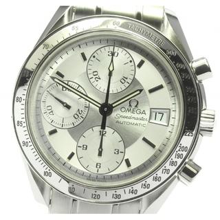 オメガ(OMEGA)のオメガ スピードマスター デイト 3513.30 メンズ 【中古】(腕時計(アナログ))