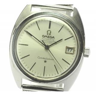 オメガ(OMEGA)のオメガ コンステレーション Ref.168.017 メンズ 【中古】(腕時計(アナログ))
