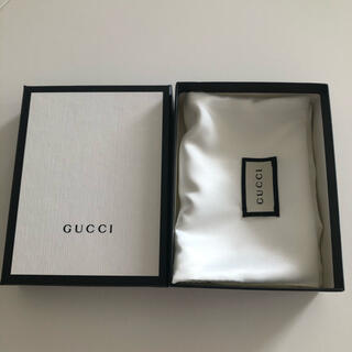 グッチ(Gucci)のグッチ 箱 保存袋 セット(その他)