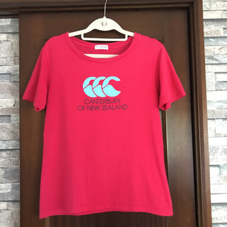 カンタベリー(CANTERBURY)のCANTERBURY Tシャツ♡(Tシャツ(半袖/袖なし))
