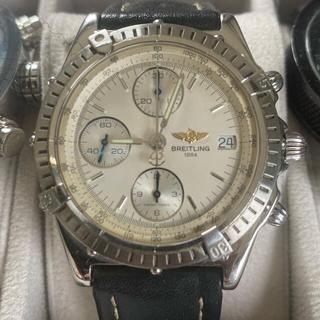 ブライトリング(BREITLING)の☆値下可能☆ブライトリング クロノマット10周年記念モデル 1994本限定(腕時計(アナログ))