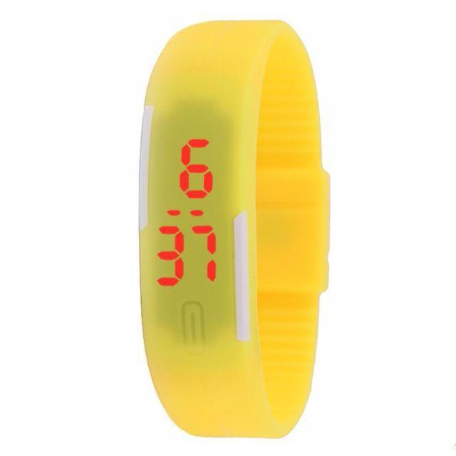 LEDデジタルウォッチ♣スポーツウォッチ 2個セット メンズの時計(腕時計(デジタル))の商品写真